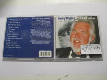 Kenny Rogers & The First edition - The Hits collection