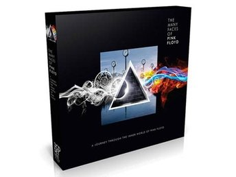 Many Faces of Pink Floyd (Digi) (3 CD)