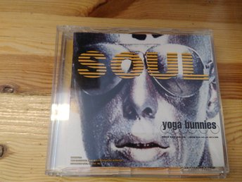 Yoga Bunnies - Soul, CDs