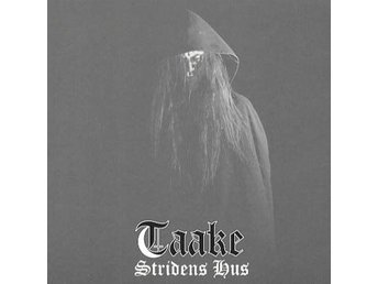 Taake: Stridens hus 2014 (Digi) (CD)