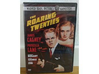 The Roaring Twenties (1939) James Cagney / Priscilla Lane