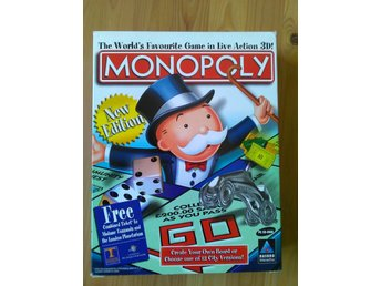 Monopoly   BIG BOX