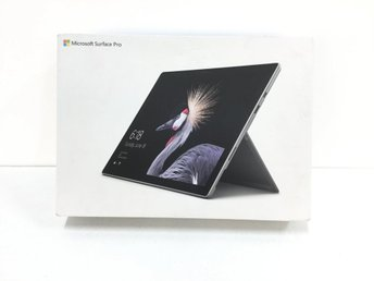 Microsoft Surface Pro - 128GB/Intelcore m3/4GB Ram