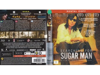 Searching For Sugar Man 2012 Blu-ray (Hyr)