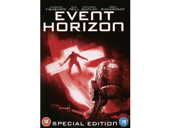 Event Horizon (2-disc) Special Edition (1997)