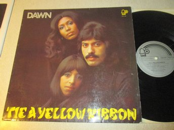 "Dawn feat. Tony Orlando ""Tie A Yellow Ribon"""