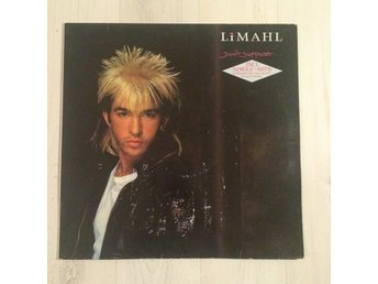 LIMAHL - DON´T SUPPOSE. (LP)