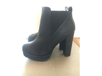 Nelly shoes, 40, ombloggade, boots