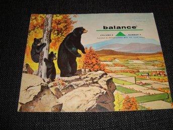 balance maskin broschyr - Uppsala - balance maskin broschyr - Uppsala