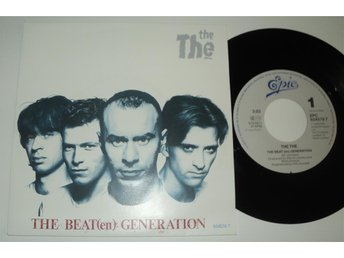 The The / The Beat(en) Generation / 654578 7
