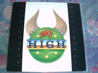 Sky High - Have Guitar Will Travel !