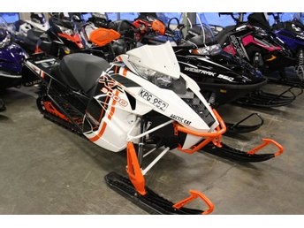 Arctic Cat XF9000 Turbo LTD-2015