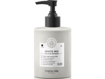 Colour Refresh 0.00 White 300ml
