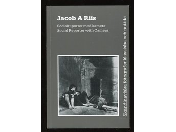 Aktuell Fotografi Pocket 1 - Jacob A Riis