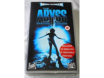The Abyss - Special Edition (Widescreen)