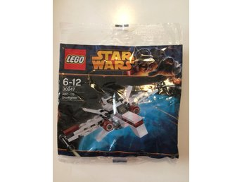 LEGO STAR WARS - 30247 - ARC-170 STARFIGHTER -