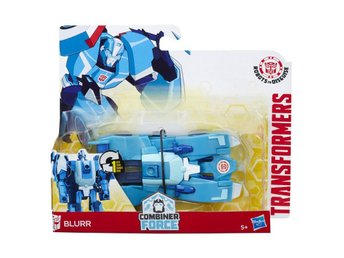 Transformers Robots in Disguise 1-Step Changers Blurr