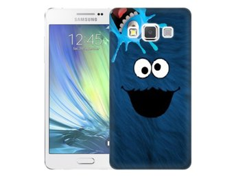 Samsung Galaxy A5 (2015) Skal Cookie Monster