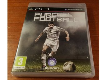 Pure Football - Komplett - PS3 / Playstation 3
