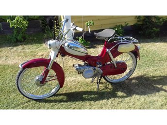 1957 Puch
