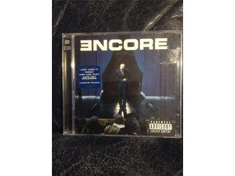 Eminem - Encore (Dubble Disc)