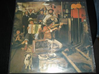 """Lp"" Bob Dylan and The Band- The Basement Tapes-Dubbel Lp"