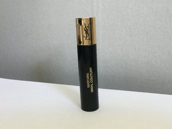 Ny YSL Yves Saint Laurent minimascara Vinyl Couture N°1 I'm The Clash