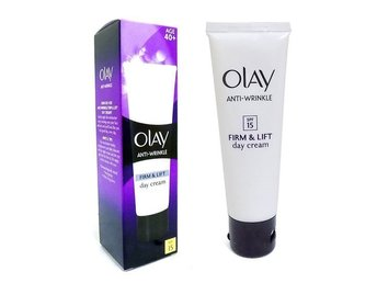 Olay Firm & Lift Day Cream 40 +