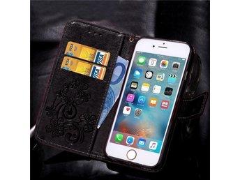 iPhone 6   6s Plånboksfodral Snö häst .. (262311577) ᐈ CreamTees på ... 8f1ab23d95dca