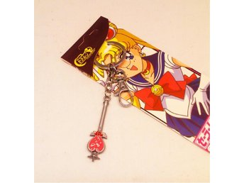 Sailor Moon nyckelring 2