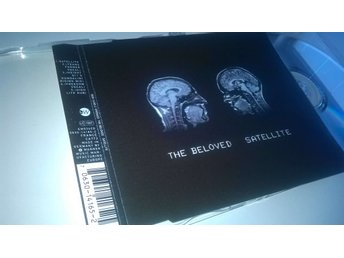The Beloved - Satellite, CD, Single