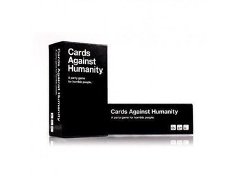 CARDS AGAINST HUMANITY (US EDITION) - Malmö - CARDS AGAINST HUMANITY (US EDITION) - Malmö