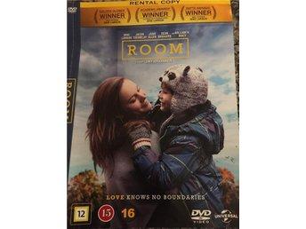 ROOM (2016) - prisbelönt kidnappardrama - Jönköping - ROOM (2016) - prisbelönt kidnappardrama - Jönköping