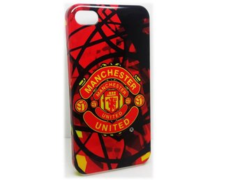 iPhone 4 Manchester United skal