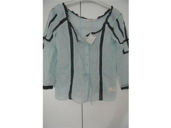NY ODD MOLLY Tunika M914-615 Mytreat blouse Stl 1 (36) 1895:- (lapp kvar) - Torslanda - NY ODD MOLLY Tunika M914-615 Mytreat blouse Stl 1 (36) 1895:- (lapp kvar) - Torslanda