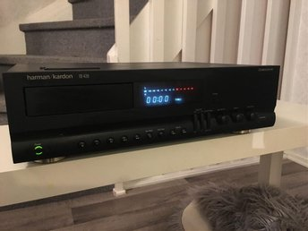HARMAN KARDON TD420 CD Transcription Quality Cassette Deck (1996-00)