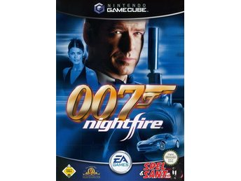James Bond 007 Nightfire
