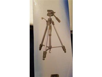 Aluminium lättvikts kamerastativ - Johanneshov - Aluminium lättvikts kamerastativ - Johanneshov
