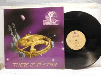 PHARAO - THERE IS A STAR - MAXI