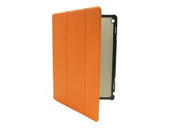 Cover Case Huawei MediaPad M3 Lite 10 / 10 LTE (Orange) - Tibro / Swish 0723000491 - Cover Case Huawei MediaPad M3 Lite 10 / 10 LTE (Orange) - Tibro / Swish 0723000491