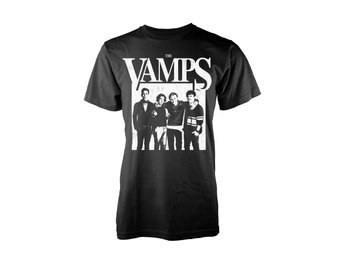 VAMPS, THE GROUP UP T-Shirt - Small