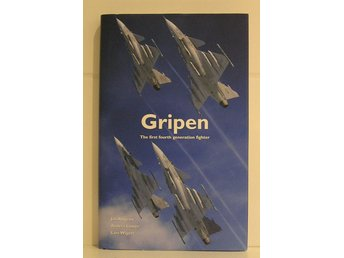 Gripen. The first fourth generation fighter.