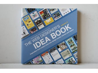The Web Designer's Idea Book Volume 3 Patrick McNeil ISBN 13 978-14403-2396-6
