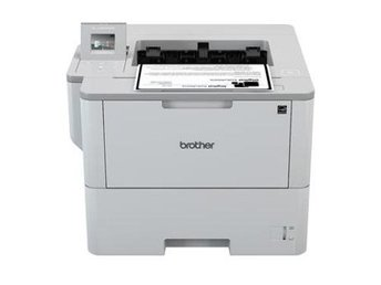 Brother HL-L6400DW USB/50 ppm/Duplex/WLAN