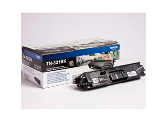 Toner Brother TN-321BK 2500sid, Black