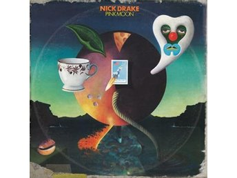 Drake Nick: Pink moon (Vinyl LP + Download)