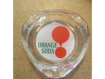 Askfat Orange soda