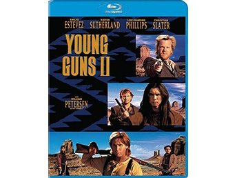 Young Guns II (BLU-RAY)