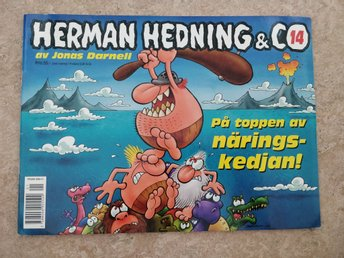 Herman Hedning & co 14