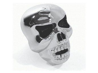 Chromed Skull XL Skruv.